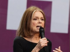Gloria Steinem Feminist movement