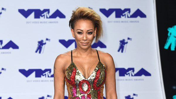 Mel B lands role on Celebrity Juice