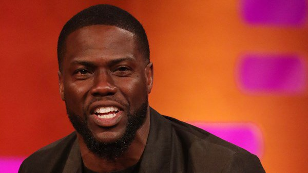 Comedian Kevin Hart injured in car crash