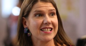 Jo Swinson says she would stop brexit if she wins election