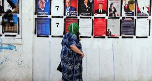 Tunisia wants a new leader