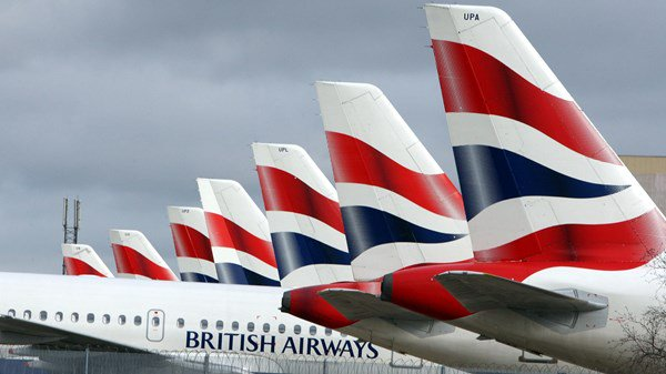 British Airways (BA) strikes cause travel disruption