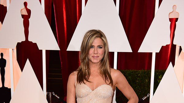 Jennifer Aniston previously worked with Harvey Weinstein