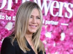 Jennifer Aniston says #MeToo will be popularized