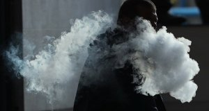 Vaping credited to helping many stop smoking