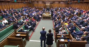 House of Commons will meet before Brexit before EU Summit