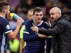 Scotland coach Steve Clarke says international management is harder than imagined