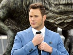 Chris Pratt wishes wife happy birthday through funny instagram post