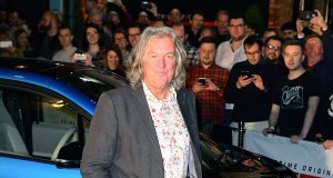 James May of Top Gear