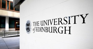 University of Edinburgh cancer research