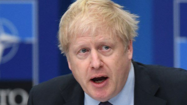 Boris Johnson denies knowing that taxes would increase if conservatives win
