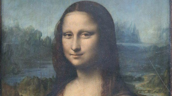Mona Lisa, France, Paris