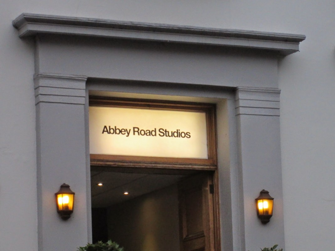 Abbey Road Studios; Music Industry