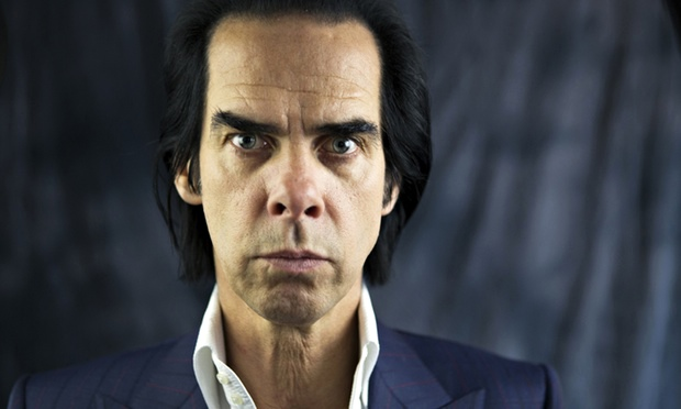 Nick Cave says cancel culture is like a bad religion