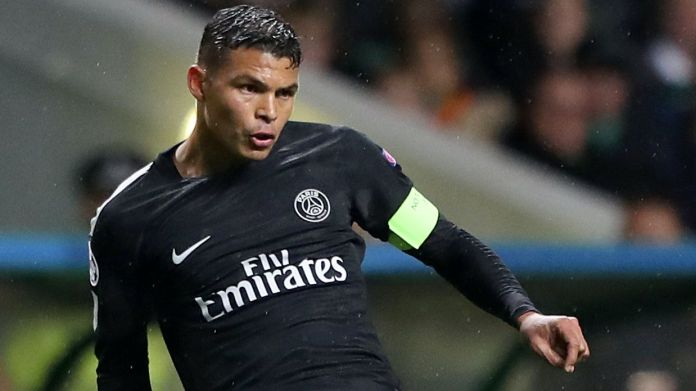 Thiago Silva is looking for Premier League win