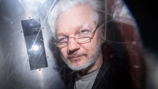 Julian Assange will spend Christmas in prison awaiting extradition