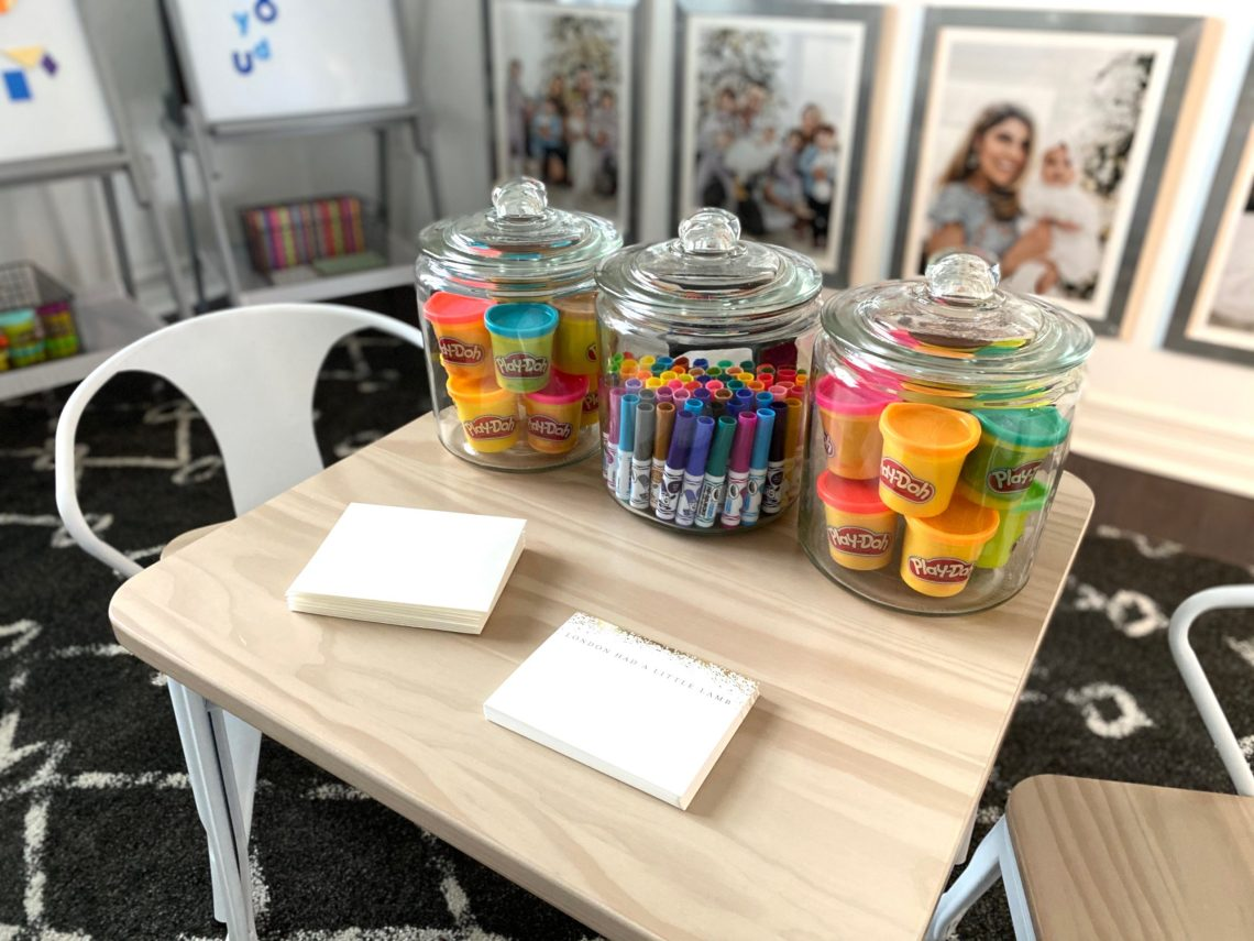 4 Craft Room Ideas To Get Your Kids Creative London Had A Little Lamb