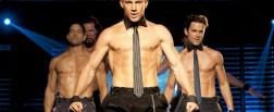 Stripping yarns: Channing Tatum et al in Magic Mike