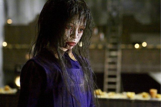 Jodelle Ferland in Silent Hill 2006