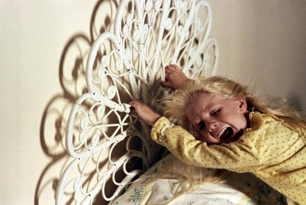 Poltergeist 1982 Horror Remake