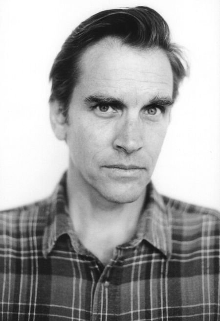 Bill Moseley Silently Within Your Shadow 2015