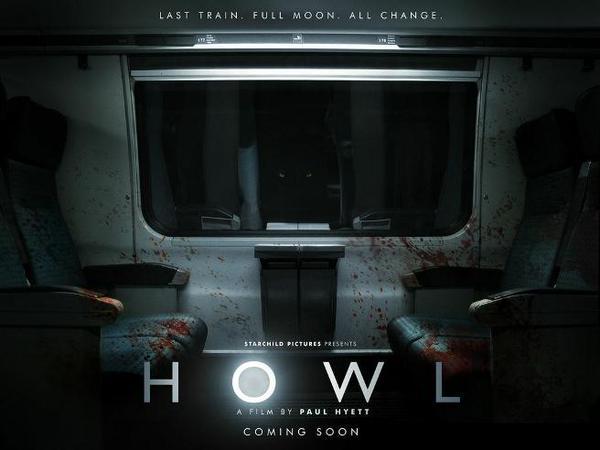 Howl Paul Hyett 2015 Horror