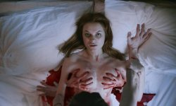 Nina Forever 2015 British Horror Film
