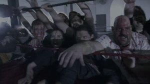 Pro Wrestlers vs Zombies 2013 Film Review