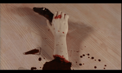 Best Horror Movie Deaths: Tenebrae