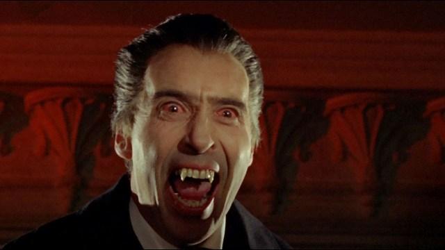 Dracula 1958