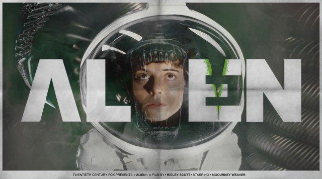 Alien 1979