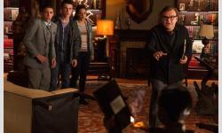 Goosebumps films Review 2016