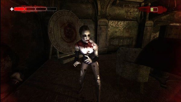 Top Horror Games
