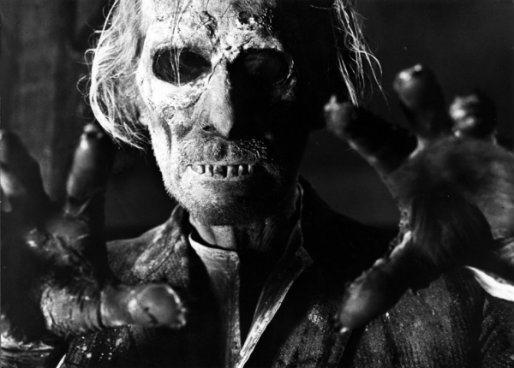 Top 5 Zombies -  Grimsdyke