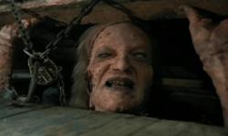 Henrietta Zombie