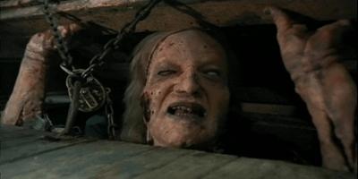 Top 5 Zombies - Henrietta