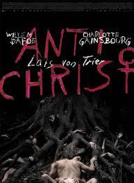 Horror Movies - Antichrist