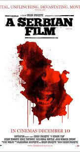 Horror Movies - A serbian Film