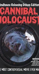 Horror Movies - Cannibal Holocaust