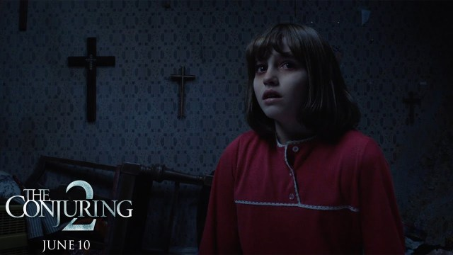 the conjuring 2-movie