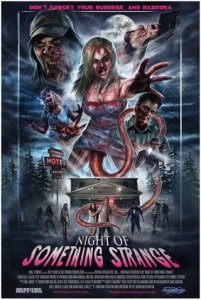 FrightFest Discovery Screens - NOSS