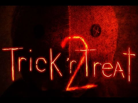 New Horror Releases: Trick r Treat 2