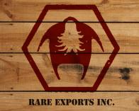 Christmas Horror - Rare Exports