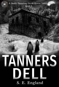 TANNERS DELL use KINDLE series(1) smaller
