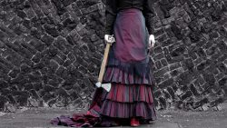 Vault Festival: Bury The Hatchet