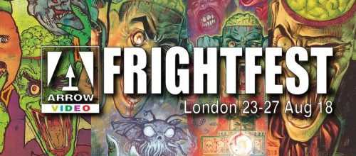 Frightfest 2018