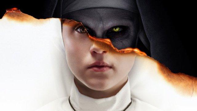 The Nun promo image