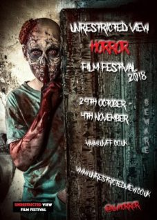 Unrestricted View Horror Film Festival