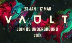 Vault Festival 2019
