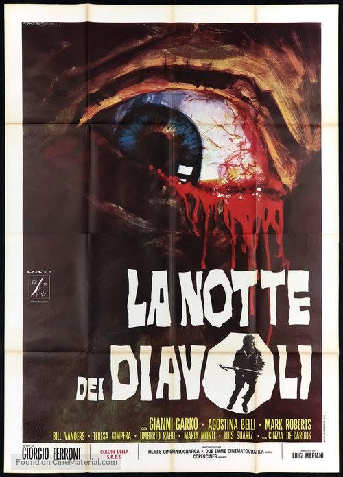 viy 1967 poster